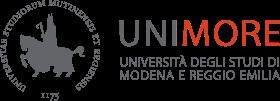 Logo Università di Modena e Reggio Emilia